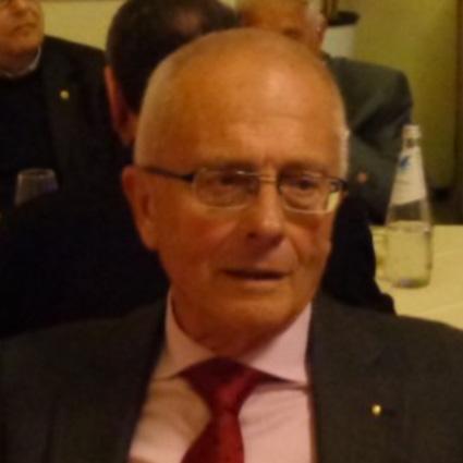 Paolo Mandrich