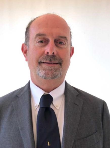 Marco Busini - Governatore Distretto 108LA 2020-21
