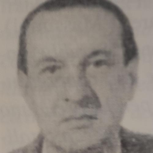Lorenzo Saredo Parodi